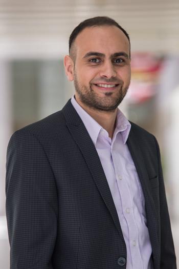 Dr. Amer-Al-Adwan