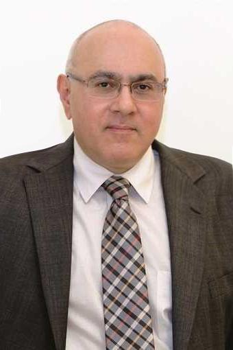 Ashraf Abdel Fattah