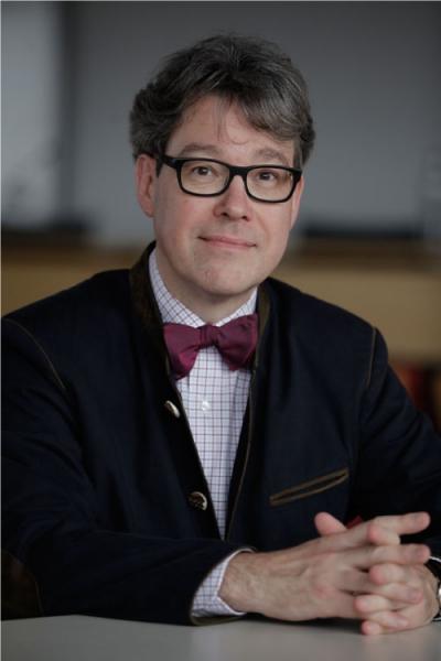 Dr. Hendrik Kockaert