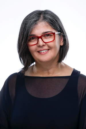Dr. Joselia Neves