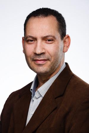 Dr. Rashid Yahiaoui