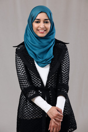 Fatema Al-Atawneh