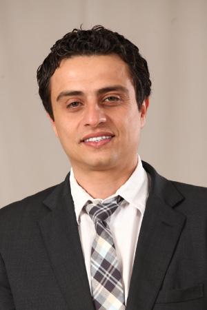 Haitham Mousa