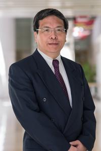 Dr. Jian Zhao