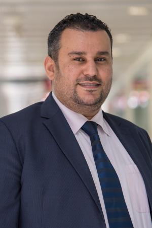 Jihad Saber