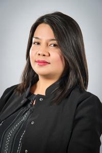 Maureen Ureta