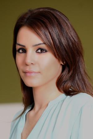 Mirna Al-Khansa