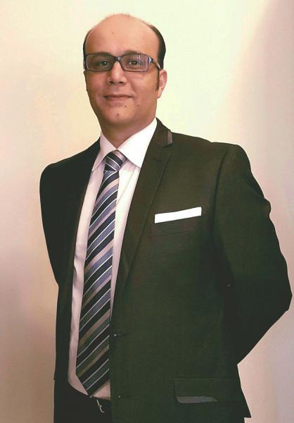 Nabeel Rashid