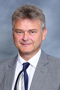 Dr Thilo Rehren