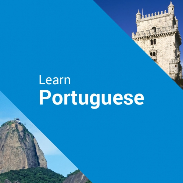 Link to Portuguese Course